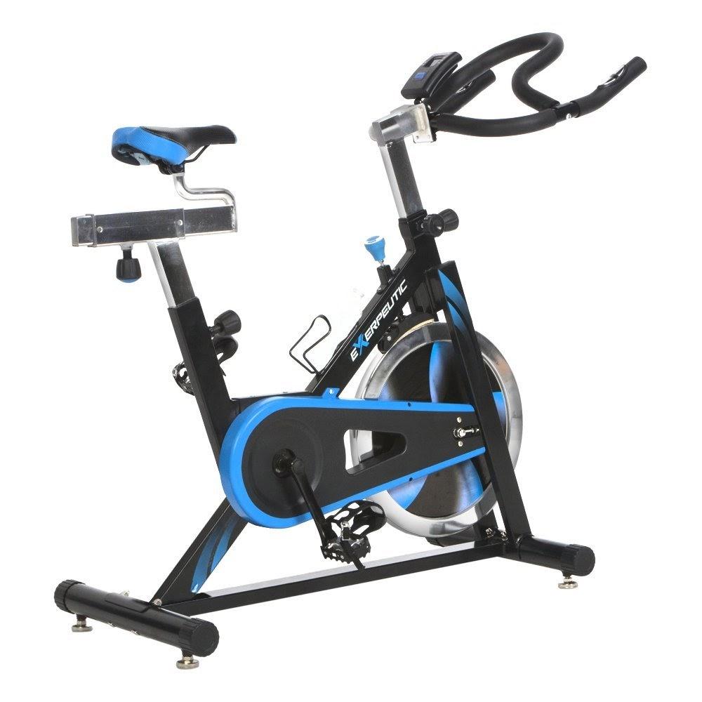 exerpeutic therapeutic fitness bike manual
