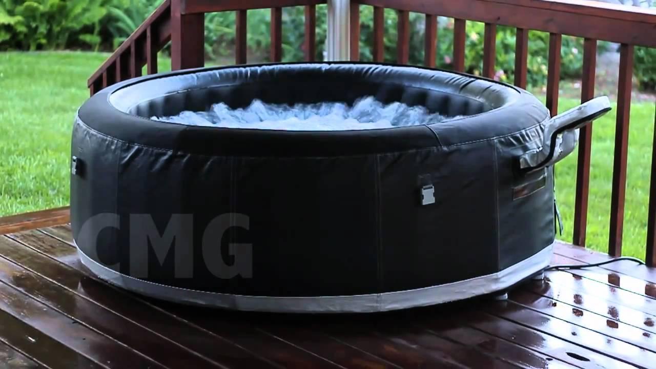 jacuzzi whirlpool bath hot tub manual