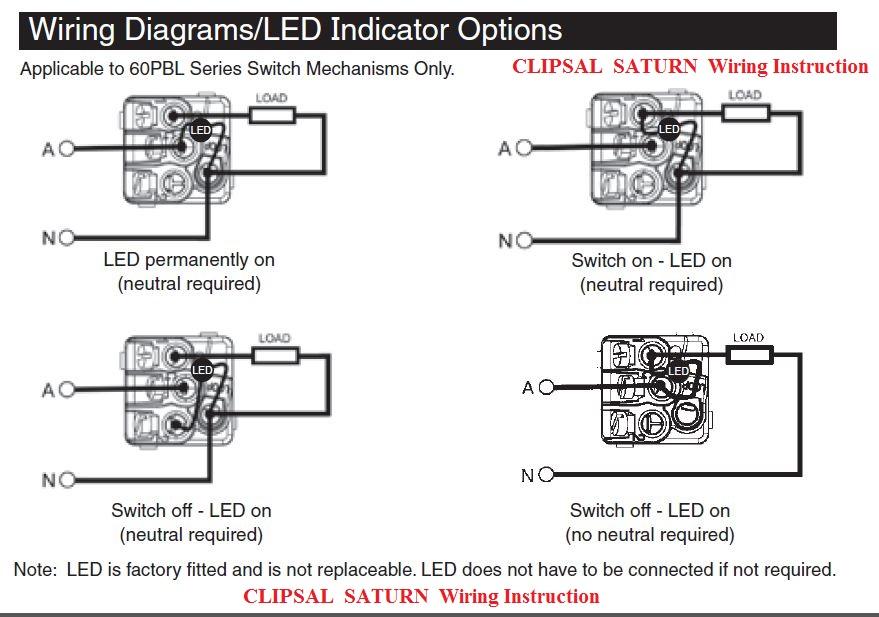 hpm light switch wiring instructions