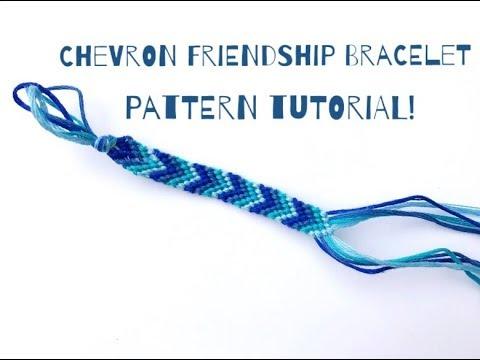 friendship bracelets step by step instructions