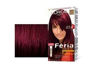 feria colour booster instructions