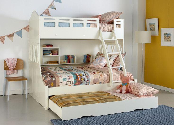 octavia bunk bed instructions