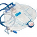 covidien dover urine drainage bag instructions