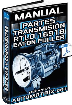eaton fuller super 10 service manual