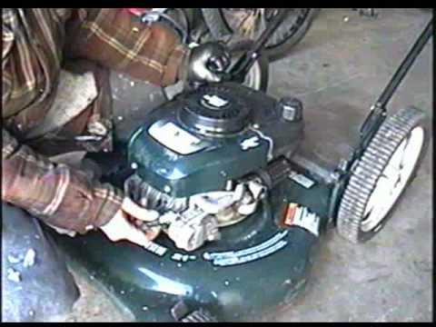 techuseh 6.75 hp manual