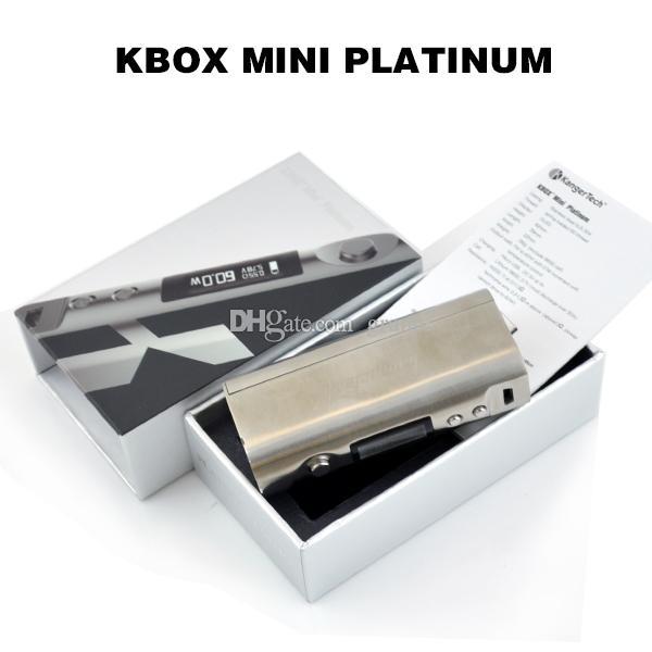 kanger topbox mini platinum manual